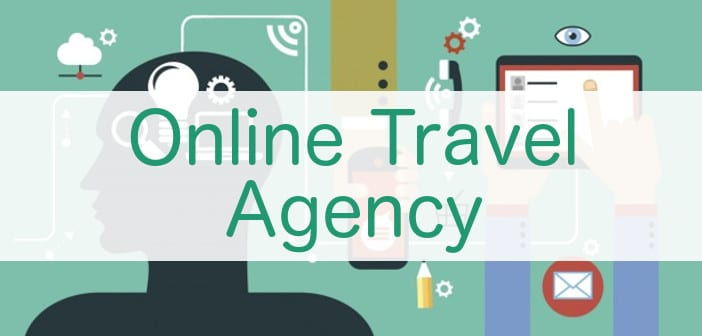 OTA Online Travel Agency