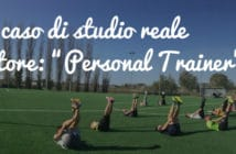 personal trainer online analisi keyword