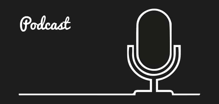 podcast per il personal branding