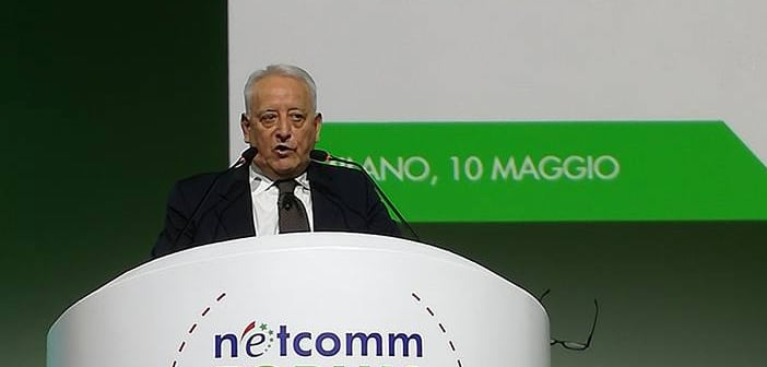 Unified Commerce Roberto Liscia