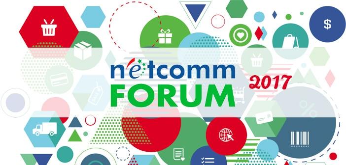 Netcomm eCommerce forum 2017