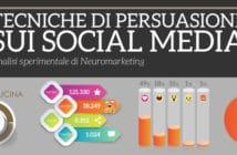 tecniche di persuasione sui social media settore casa e cucina