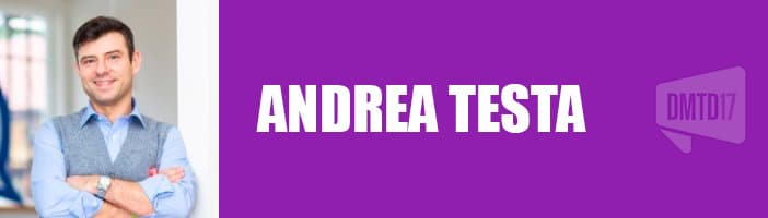 Andrea Testa DMTD2017