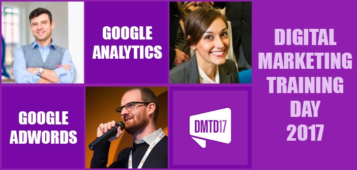 Digital Marketing Training Day 2017