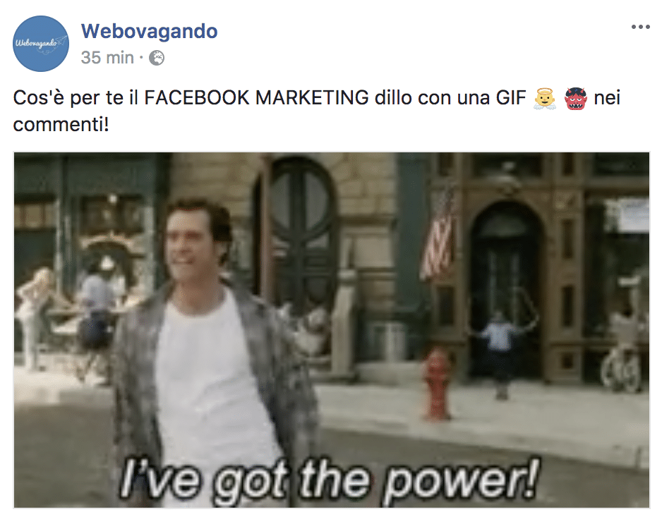 social gamification facebook