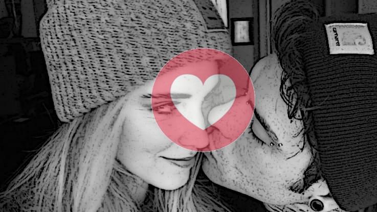 Fedez e Chiara Ferragni un amore tutto social