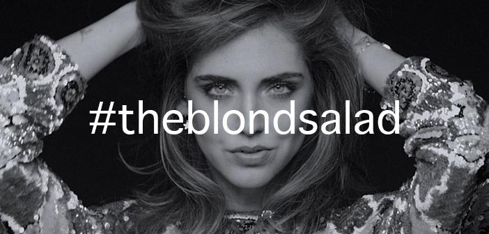 The blonde salad: Come creare un blog di successo.