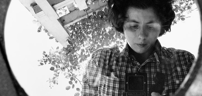 Vivian Maier famosa dopo la morte grazie al web