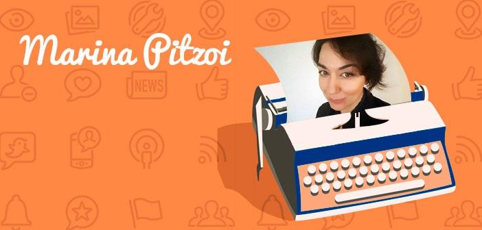 Piano editoriale social insieme a Marina Pitzoi