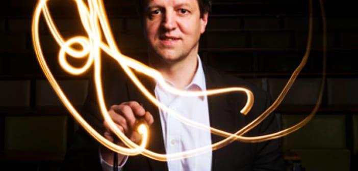 Li Fi internet alla velocità della luce