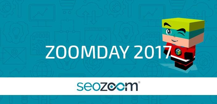 ZoomDay un evento interamente dedicato a SEOZoom