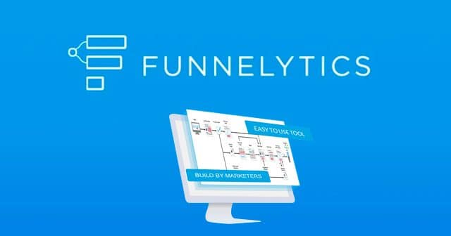 funnelytics web marketing tools