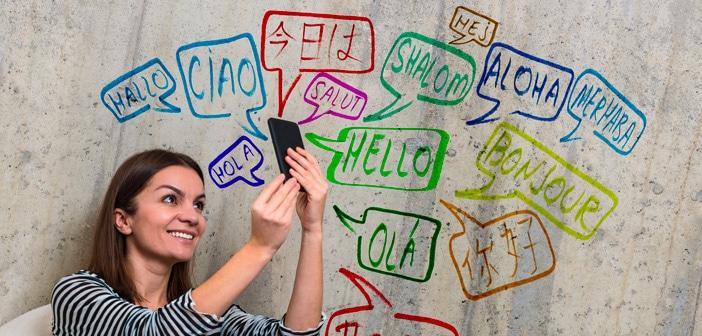 Traduzioni dall'inglese all'italiano gratis