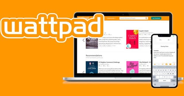 wattpad web marketing tools