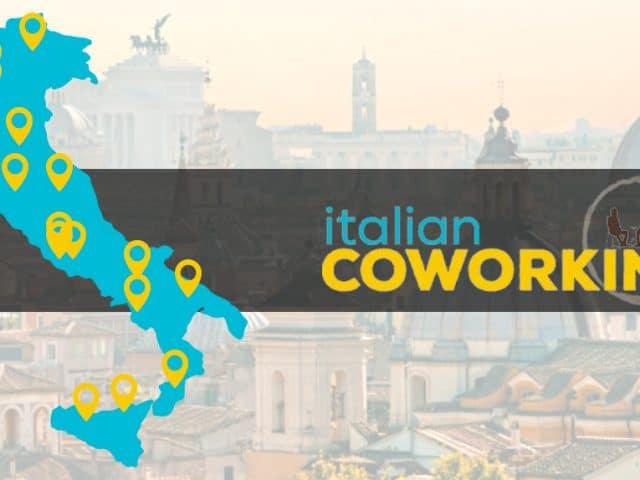 italian coworking
