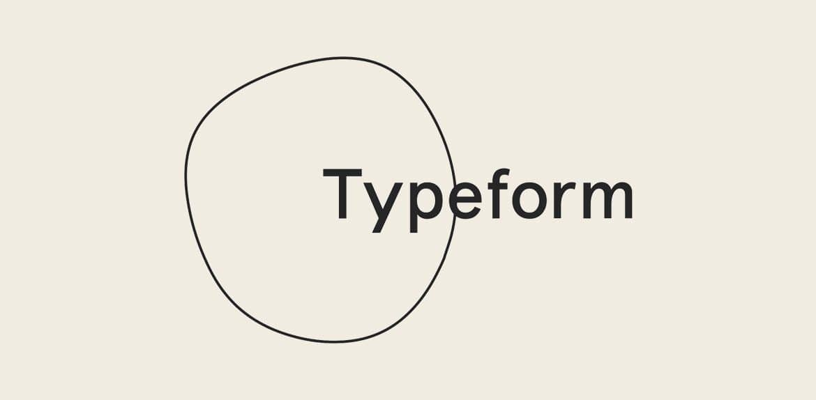 typeform quiz online e lead generation