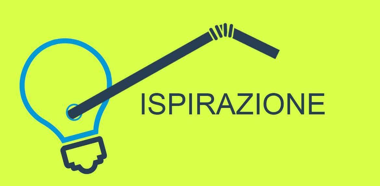 Creative Inspiration – Dove trovare ispirazione