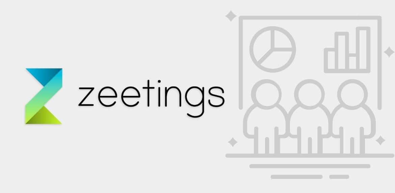 Zeetings presentazioni interattive